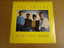 2-LP COLOURED VINYL / THE SMITHS - MISERY LOVES COMPANY