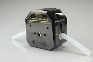 Corrosion Resistant Peristaltic Pump Head Industrial Large Flow Easy Load China