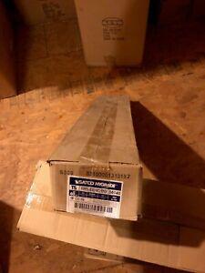 """Box of 40 Satco S8140 3000K 39-Watt Mini Bi Pin T5 HO 36"""" Performance Lamp"""