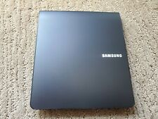 Samsung Super Slim External CD/DVD Writer A-ES3P95M Grey match Series 9 Laptop