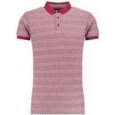 Polo, Rugby Geometric Casual Shirts for Men