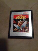 JOUST for Atari 2600 ▪︎▪︎ CARTRIDGE ONLY ▪︎▪︎      FREE SHIPPING  ▪︎▪︎▪︎