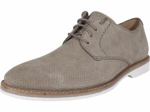 Clarks Atticus Lace Oxfords Men's Shoes