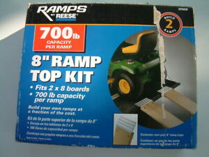 Reese Ramps 07009