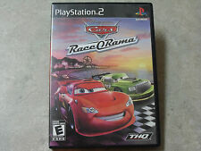 Cars Race-O-Rama  (Sony PlayStation 2, 2009)