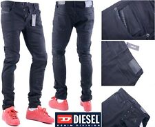 DIESEL BLACK GOLD TYPE-252 BG8AE W30 L32 Slim Fit Jeans Made In Italy RRP £250
