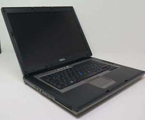 Dell Precision M4300, Intel T9300, 4GB RAM, 500GB SSHD, BT, DVD R/W, UMTS, Win10