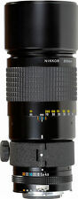 Kamera-Objektive mit manuellem Fokus für Nikon mit 300mm Brennweite