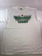 Heineken Premium Light Tshirt Size L Plus Magnet Bottle Opener