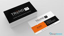Design a professional Outstanding Modern business card