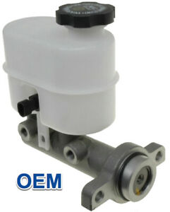 Brake Master Cylinder ACDELCO REPLACE OEM# 19288641 for Cadillac Chevy GMC