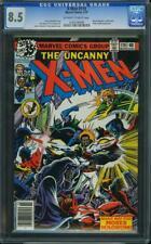 X Men # 119 US Marvel 1978 John Byrne x men VFN + 8.5 CGC