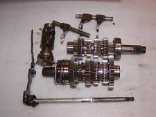Honda CMX 450 Rebel Getriebe  gearbox