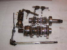 Honda CMX 450 Rebel engranajes Gearbox