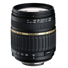 Tamron LD A014 18-200mm f/3.5-6.3 LD Di-II XR Aspherical AF IF Lens For PENTAX
