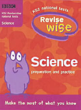Revise Wise: Science - Preparation and Practice: KS2 National Tests, Wright, Lil