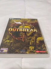Codename: Outbreak Pc Cd-Rom Virgin