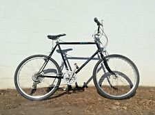 "Schwinn High Sierra Vintage Mountain Bike~18 Speed~Chrome Moly 23"" Frame~Nice!"
