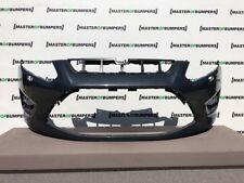 FORD C MAX 2010-2015 FRONT BUMPER IN GREY GENUINE [F306]