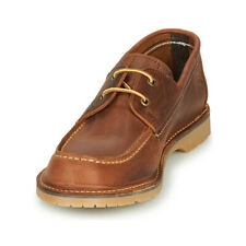RED WING 3331 Weekender Camp Moc Copper Rough & Tough