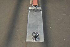Rangierhilfe Innenmaß 130 mm für Gabelstapler Radlader Stapler Anhängerkupplung