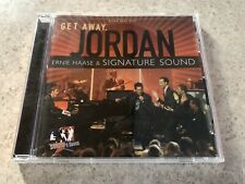 GOSPEL Get Away Jordan, Ernie Hasse & Signature Sound (2007), Music CD, Like New