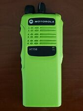 MOTOROLA HT750 LOW BAND 35-50 MHz 16ch Package Latest Firmware Free Programming
