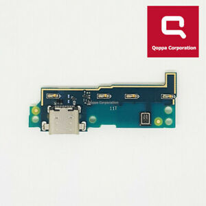 Sony Xperia L1 G3311 - Genuine Charging Port Board With Microphone - Fast P&P