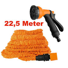 2x Gartenschlauch Anschluß Set 1//2 Multifunktion Spritze Wasserspritze NEU B
