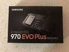 Samsung 970 EVO Plus SSD 1TB M.2 NVMe Internal Solid State Drive (MZ-V7S1T0B/AM)