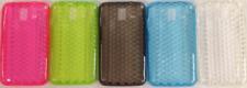 GELERIMK16I-N Custodia In Gel per SonyEricsson MK16i Xperia Pro Black (compatibi