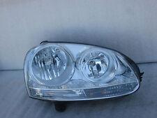 VW Jetta Headlight Front Head Lamp 2006 2007 2008 2009 2010