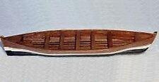 Mantua Whaling Boat Kit 125mm
