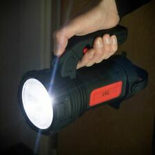 Amtech 5W Torch & 12 Smd LED Worklight Multifunctional Torch 2 In 1