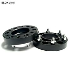 """4 Pc 1"""" 25mm 6x114.3 to 6x139.7 Wheel Adapter Spacers for Nissan Xterra Navara"""