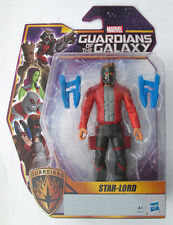 Guardians of the Galaxy Star Lord Action Figure 15cm HASBRO