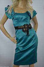 Karen Millen Polyester Square Neck Dresses for Women