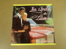 45T SINGLE WITH ROLLS ROYCE CAR COVER / LIA LINDA & ZAVE - SCHULDGEVOEL