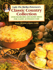 Classic Country Collection by Lady Flo Bjelke-Petersen S/C