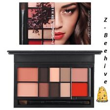 MAC Look in a Box Sophisticate Face Kit for Eyes Lips Cheeks SEALED