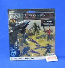 Mega Bloks 96815 Halo Wars Combat Unit Set 13 Pieces New in Package