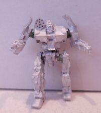 Battletech / Mechwarrior Online Griffin, made of metal