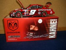 1/24 Action Nascar Kasey Kahne 2005 Dodge Charger #9