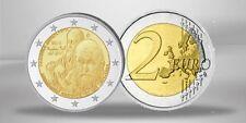 GRECE 2 Euro  400eme anniversaire dominikos theotokopoulos el greco 2014  UNC