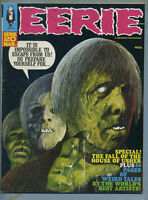 Eerie #20 (Mar 1969, Warren) Archie Goodwin John Severin Sutton Magazine Size m