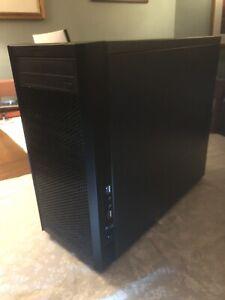 Nas Media Server 1.2TB - Roon & Plex - Sonos - CD & DVD Ripper or Ubuntu OS