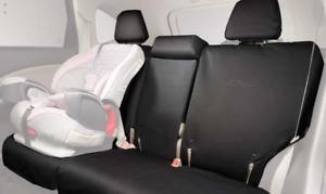 Genuine Honda CR-V 2nd Row Seat Covers Fits: 2012-2016 CR-V