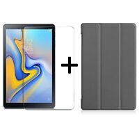 Housse Jeu pour Samsung Galaxy Tab A 10.5 Sm-T590 T595 Étui COQUE +