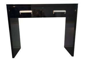 Small Bauhaus Console with Drawers