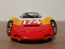 Exoto Motorbox Porsche 910 1:18